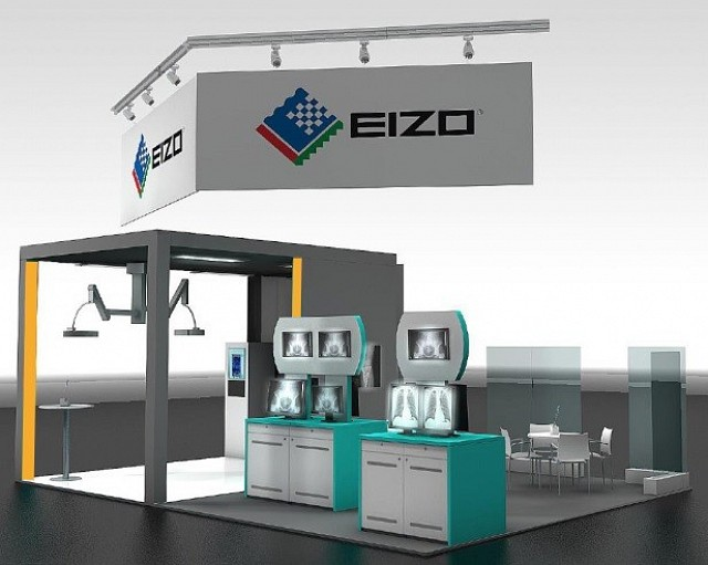 Radiforce Monitors for Medical by EIZO