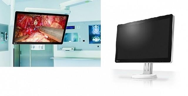Monitor - Endo 3D - VESA