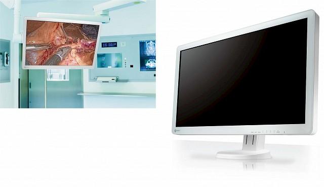 "Monitor - Endo 2D - VESA 32"""